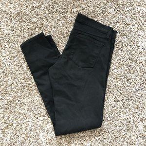 Flying Monkey Platinum Black Jeans